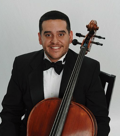 David Navarette (cello, violin, viola, guitar)