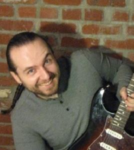 Cameron Delo (guitar, uke)