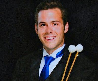 Marcus Leblanc (drumset, percussion)