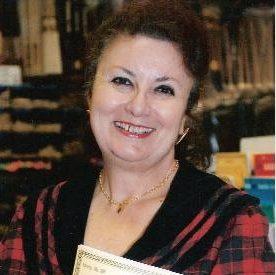 Adrienne Mondeau (voice, piano)