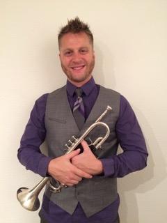 Michael Rabadan (trumpet)