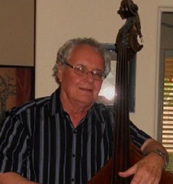Gary Reid (piano, bass)