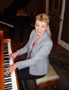 Elena Rivard (piano)