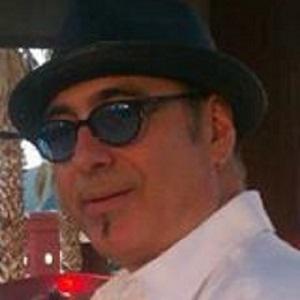 Conrad Csogi (drumset)
