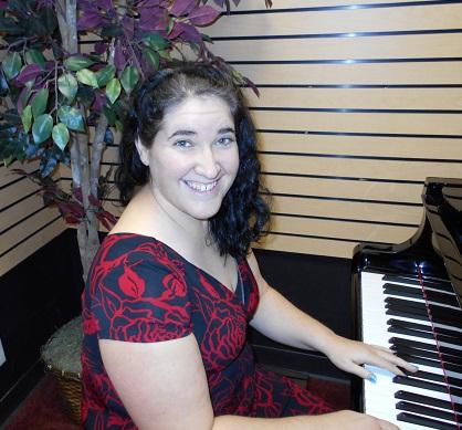 Jennifer Flegel (piano, oboe, bassoon, wwinds)
