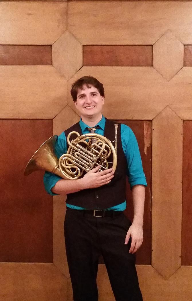 Mitchell Hansen (horn)