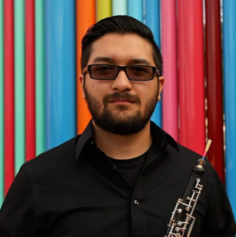 Jairo Pulido (oboe)
